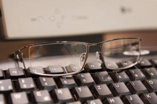 Bildschirmarbeitsplatzbrillen