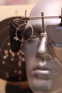 Schießbrillen